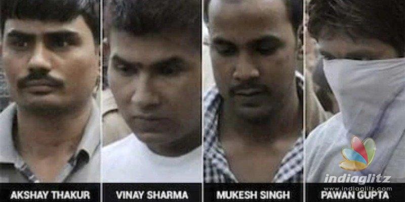 All 4 accused in Nirbhaya rape case hanged!