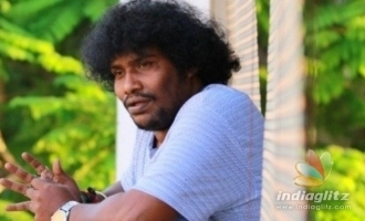 Director of Pa.Ranjith's movie with Yogi Babu revealed!