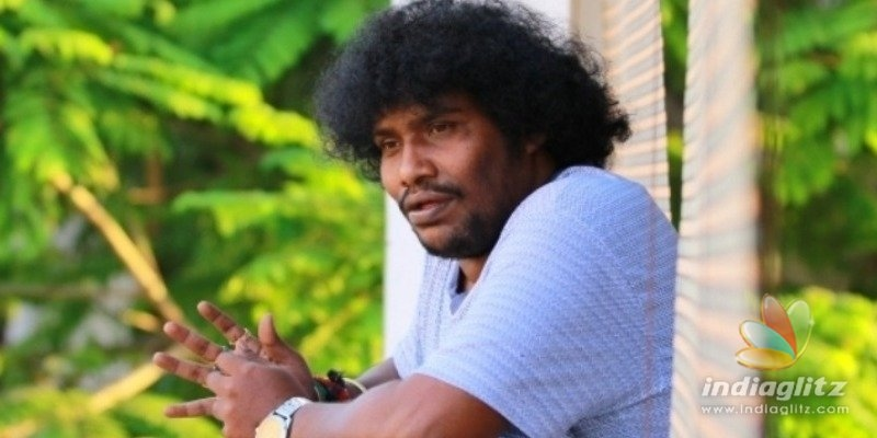 Director of Pa.Ranjiths movie with Yogi Babu revealed!