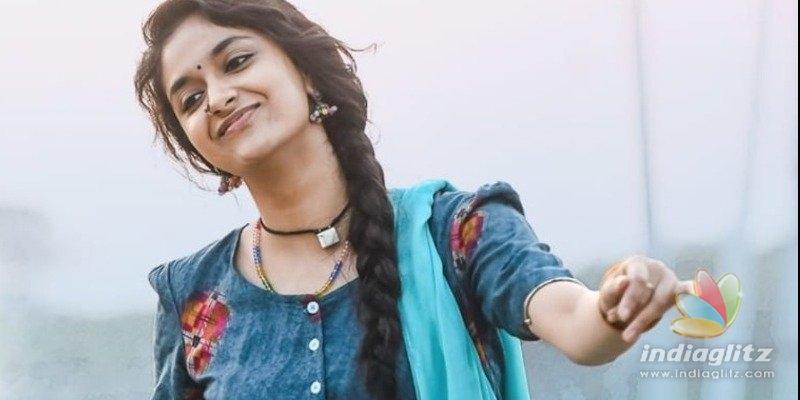 Breaking: Selvaraghavan and Keerthy Sureshs exciting new movie announced!