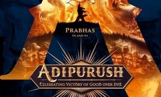 Penguin connect in Prabhas' Adipurush revealed!