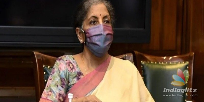 Covid is an act of God, says finance minister Nirmala Sitharaman!