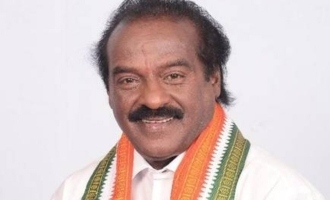 H Vasanthakumar talking corona issue in parliament, stopped from speaking video turns viral!