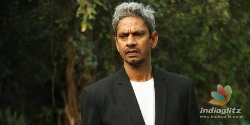 Superhit Tamil movie villain arrested for molesting female crew member!