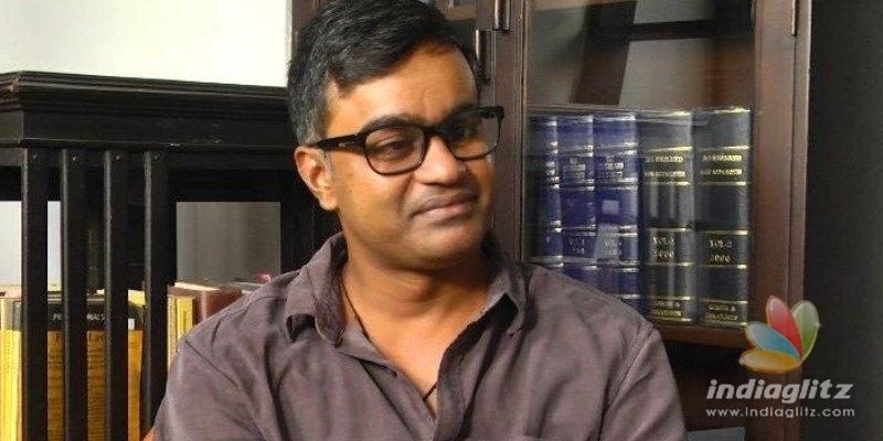 Selvaraghavan gives much expected update