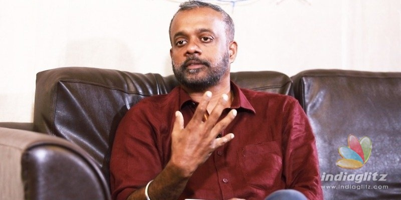 First time ever ! GVM about his real life love story and his film songs he didnt like