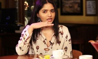 Sunaina reveals suffering molestation for four years - Video
