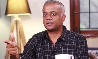 Why its difficult to direct Vijay but easy with Ajith - GVM Exclusive kickass interview video