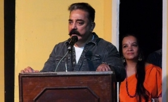 Crazy Mohan's legacy should continue - Kamal Haasan
