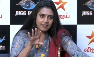 Kasthuri asks 'Bigg Boss 3' to show Madhumitha issue video