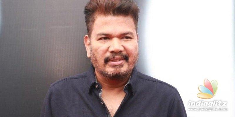 Will Shankar accept popular actors request?