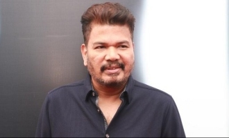 Will Shankar accept popular actor's request?