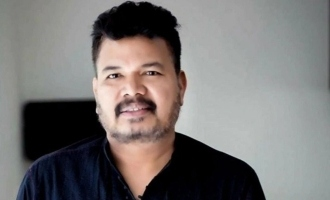 Five young directors who impressed Shankar the most