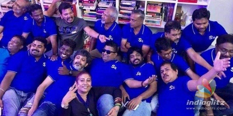 Mysskin explains why A.R. Murugadoss did not attend Shankar 25 - Video