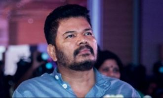 Shankar's heavy praise for '96' and 'Ratsasan'!