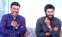 Bhagyaraj Father's day resolution