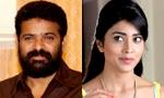 Shriya joins Ameer film