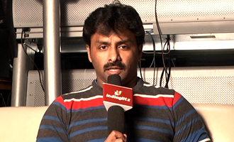 'Sigaram Thodu' Director's interview