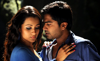 Simbu gets a new heroine in place of Trisha