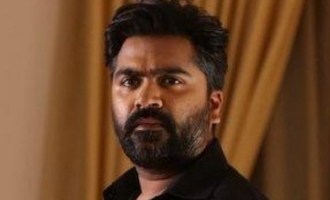 Breaking! Simbu decides to revive his dropped movie
