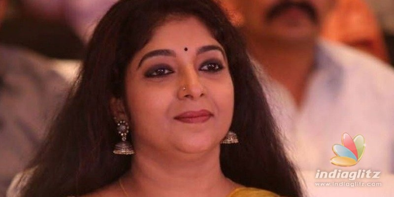 Actress Sithara for the first time reveals reason why she stays unmarried