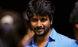 Latest update on Sivakarthikeyan's new movie