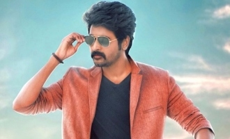 Three directors give live updates on Sivakarthikeyan's next movies