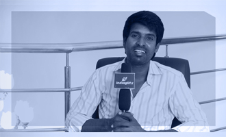 Parotta to Cricketer - Soori Interview