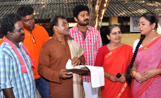 'Soorathengai' Movie Shooting Spot
