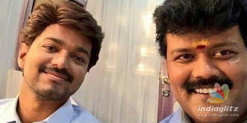 Thala-Thalapathycommon friend reacts to Vijays Nanbar Ajith speech