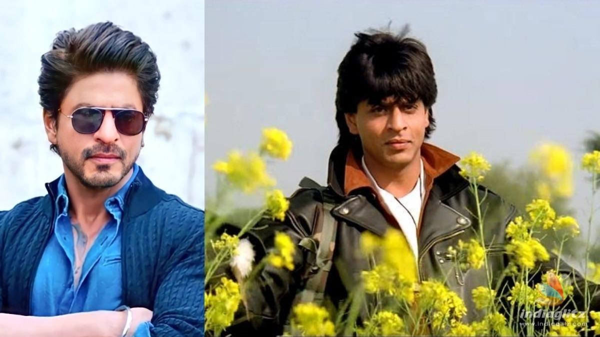 Heres why SRK turned down DDLJ four times