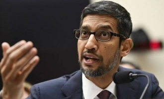 Google CEO Sundar Pichai predicts Worldcup finalists!