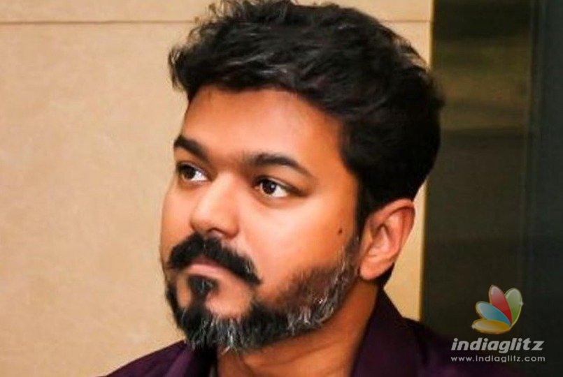 AGS Entertainments important announcement about Thalapathy 63