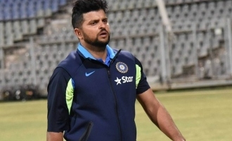 Murderer of Suresh Raina's uncle and cousin arrested