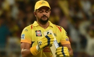 Suresh Raina opens up on the tragedy in his family and death of another dear one
