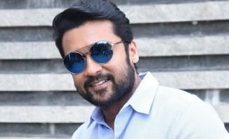 Suriya to romance sensational heroine making comeback to Tamil cinema