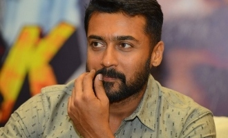 TN Minister says Suriya is ignorant