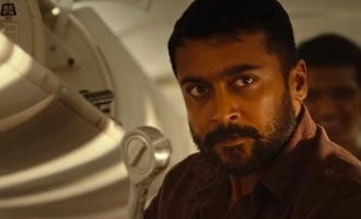 Suriya's valentines day special treat!