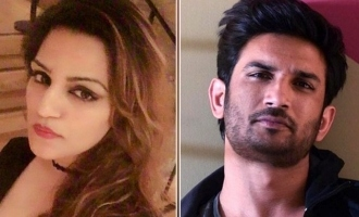Sushant Singh Rajput's sister from USA shares cute story of his birth and last chat with him
