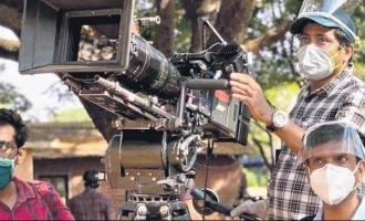 Top Tamil heroes movies shootings stopped suddenly?