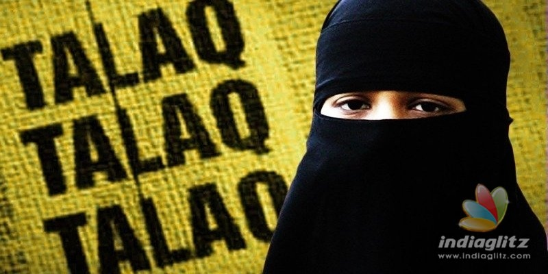Wife beaten and given triple talaq for asking Rs. 30 to husband