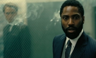 Christopher Nolan's mesmerizing 'Tenet' trailer is here - Dont try to understand it...Feel it