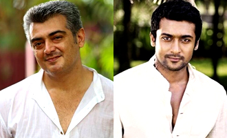 Thala 55 movie title on Vinayaga Chathurthi?