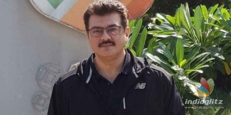 Thala 61 with veteran director and big production house? - Official clarification