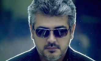 Thala Ajith fans question Boney Kapoor through innovative posters