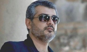 Thala Ajith as murattu single for the first time in his career