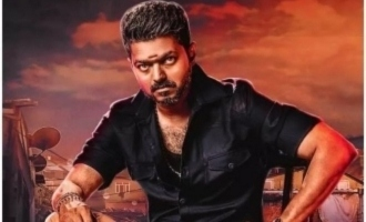 Massive release strategy of Thalapathy Vijay's 'Bigil' upsets competitors?