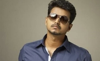 Top heroine to pair up with Thalapathy Vijay after ten years?