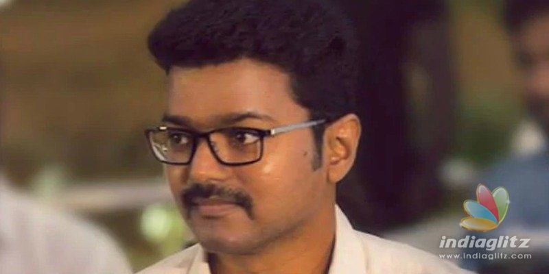 Thalapathy 63 actor says a big change will come after the release