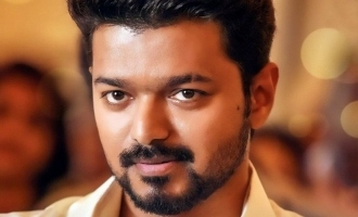 Did you know how Thalapathy Vijay is passing time during this lockdown?